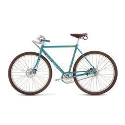Raleigh 2018 Preston Urban Comfort Bike Turquoise