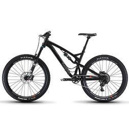 Diamondback 2018 Release 3 Mountain Bike Black MD/17