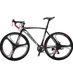 Road Bike Shimano  Disc Brake Bicyle Men's Bikes Cycling 54c