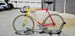 2018 speciale sprint steel track bike 60cm