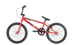 2019 HARO ANNEX PRO XL 21 GLOSS RED COMPLETE BMX RACING BIKE