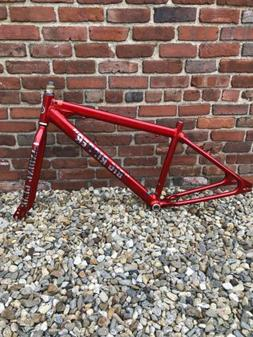"SE RACING 2019 BIG RIPPER 29"" CRUISER FRAME AND LANDING GEAR"