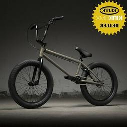 "2019 Kink Launch 20"" BMX Bike  Complete BMX Bike"
