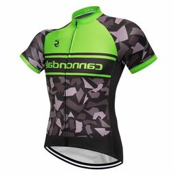 2019 Mens Cycling Clothes Bicycle Jersey Sportswear Sleeve M
