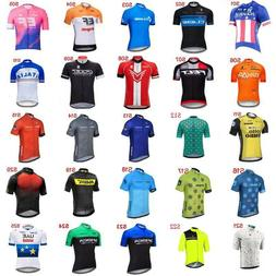2019 New Men cycling clothes cycling jersey bike shirt racin