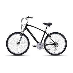 Raleigh 2019 Venture 2 Recreation Comfort Bike