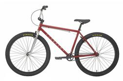 FAIRDALE SWAN FLANGELESS GRIPS 133MM IN BLUE OR BROWN BIKE BICYCLE GRIPS