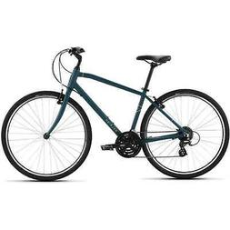 Raleigh 2020 Detour 2 City Comfort Bike
