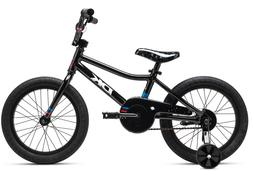 "2020 DK Devo  16"" Complete Kids BMX Bicycle With Training Wh"
