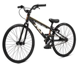 """Black Complete BMX Bike 17.25/""""TT 2020 DK Swift Mini 20/"""""""
