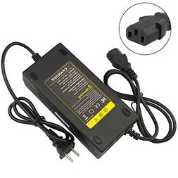 Fancy Buying 48V 20AH Lithium Ebike Bicycle Battery Charger
