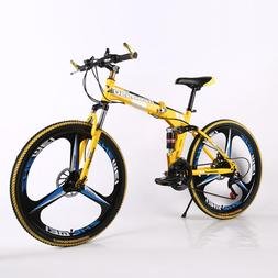 21 Speed Mountain <font><b>Bike</b></font> 24 26 inch carbon