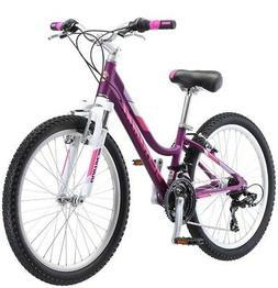 24 In Girls Mountain Bike | Bicyclesi
