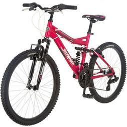 24 inch women s mountain bike bicycle