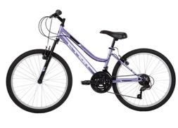 24 rock creek girls mountain bike