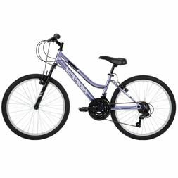 "Huffy 24"" Rock Creek Girls Mountain Bike"