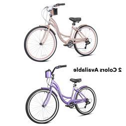 "Kent 26"" Bayside Women's Cruiser Bike - 2 COLORS AVAILABLE -"
