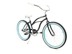 "ZF 26"" Beach Cruiser Classic Women Bike Bicycle Geany"