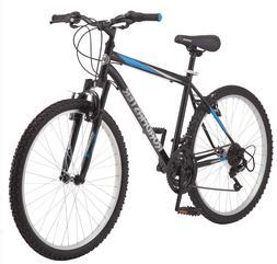 "26"" Durable Men Mountain Bike Roadmaster Mens Trail Biking P"