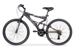 "Hyper 26"" Havoc Men's Mountain Bike Black, Brand new in box"