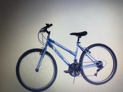 Huffy 26-inch Granite Women's Bicycle