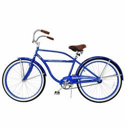 26-Inch Men's Columbia Huntington Beach Retro Cruiser Bike