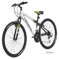 "26"" Dynacraft Mens Power Climber Bike 21 Speed Front Suspens"