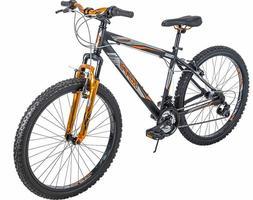 "26"" Mountain Bike Men's Aluminum 21-Speed Fortress NEW"