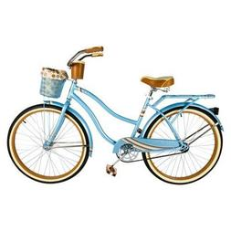 Huffy Ladies 26 Nassau Cruiser Bike - Blue by Huffy