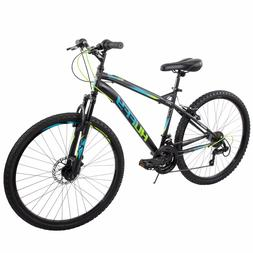 "Huffy 26"" Nighthawk Men's Mountain Bike, Black SHIPS FREE"