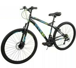 "Huffy 26"" Nighthawk Men's Mountain Bike, Black 56349P7 New i"