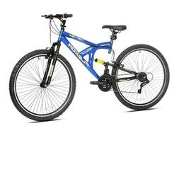 "Kent 29"" Flexor Men's Dual Suspension Mountain Bike *BRAND"