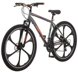"MONGOOSE 29"" MEN'S BILLET MOUNTAIN BIKE"