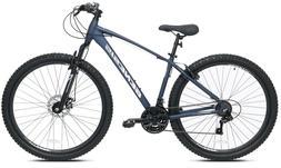 "Genesis 29"" Silverton Men's Mountain Bike, Blue.NEW"
