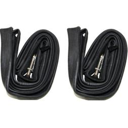2x Bicycle Road Racing Bike Inner Tubes 700 x 35/43C FV Valv