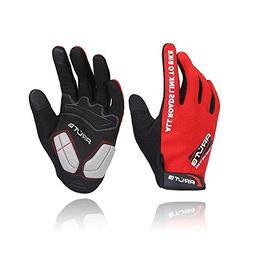 Arltb Winter Bike Gloves 3 Size 3 Colors Bicycle Cycling Bik