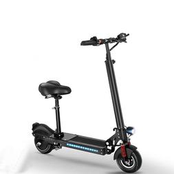 350W 40KM/h Folding Electric Bicycle Mini 8 inch Wheels Bike