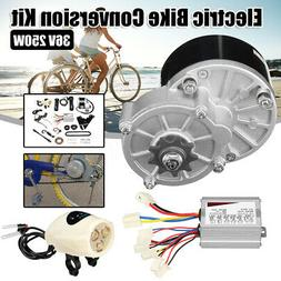 36V 250W For 22-28'' Mid Drive Electric Bicycle Bike Motor C