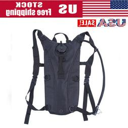 3L Cycling Biking Hydration Pack Sports Bicycle Camel Water