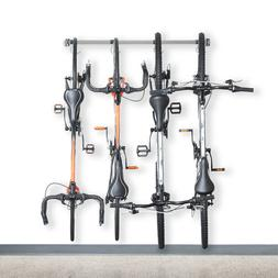 4 Bike Storage Rack MB-2