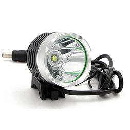 Onedayshop® 4 Modes Super Bright 1800lm- Cree Xm-l T6 LED B