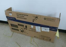 Exerpeutic 400XL Folding Recumbent Bike **NEW IN OPEN BOX, L
