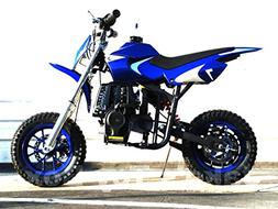 40cc Gas Powered Kids Mini Dirt Bike