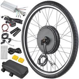 Hub Motor Bicycle - bicyclesi