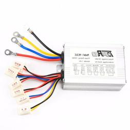 48 Volt 1000W 48V Brush Electric Bicycle Speed Controller Scooter Mower Dune ATV