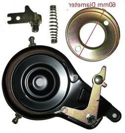 for Pulse Charger Band Brake Assembly with 60mm Rotor eZip EZ2 Black EZ3