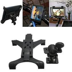 For 7-10inch Tablet Motorcycle Tablet Stand Holder Adjustabl