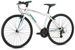 Mongoose 700c Artery Sport Men's Fitness Aluminum Frame Bike