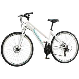 906127e7296 700c Schwinn Dsb Women's Bike White   Bicyclesi