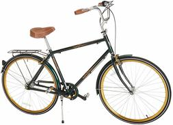 700c Men's Hybrid Bike Kent Retro 27.5""